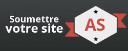 Soumettre votre site